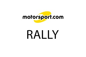 Other rally MERC: Dubai: Leg one special stage results
