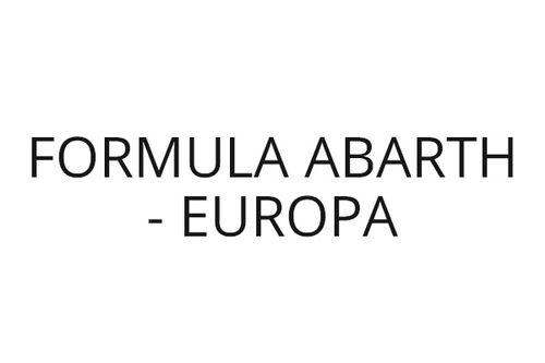 Formula Abarth - Europa