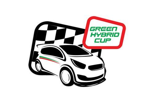 Green Hybrid Cup