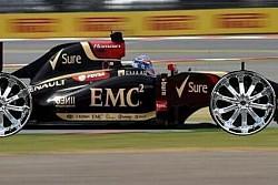 F1 jokes