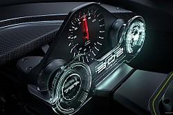 Концепт «современного» Porsche 908