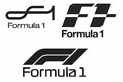 Варианты логотипов F1