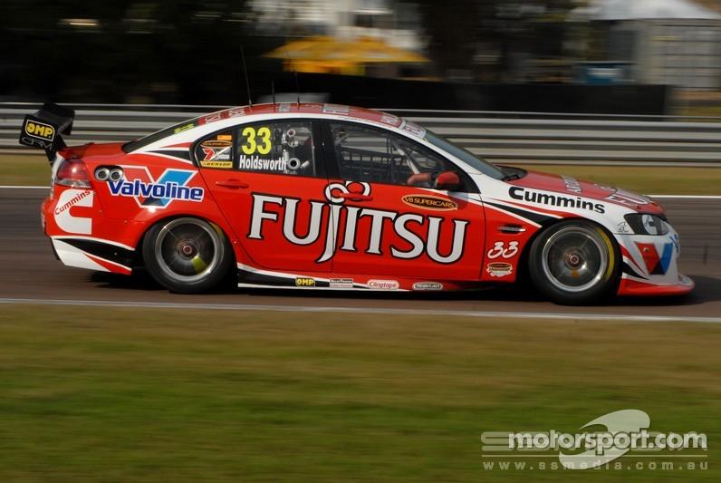 ssMEDIA 2011 Darwin V8SC