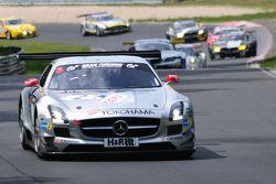 VLN, Fourth Race 2011