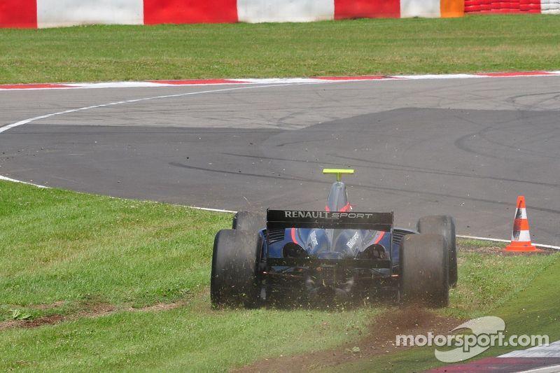 WSbR Nürburgring 2011