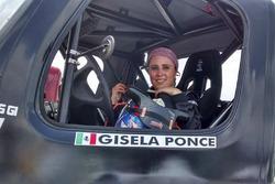 Gisela Ponce