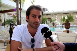 Felipe Nasr fala sobre futuro