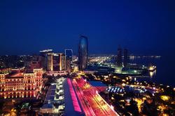 GP van Azerbeidzjan