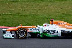 British F1 GP 2012