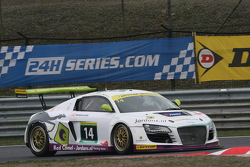 24H SERIES - Dunlop 12 Hours of Hungaroring 2013