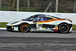 Monza 2013 - Dirk Adamski