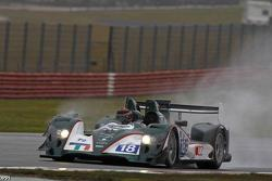 ROUND 01 - 6 Hours of Silverstone