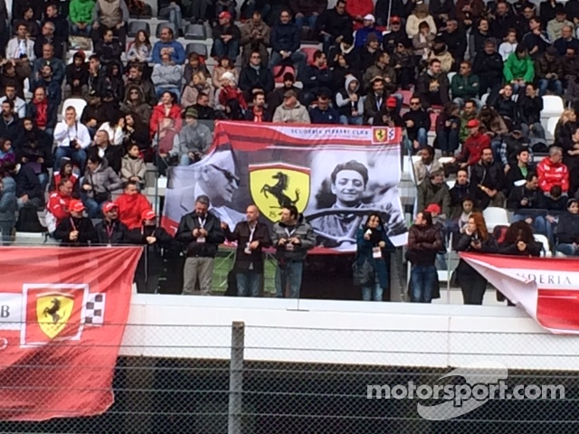 Enzo will always be #1 with the Tifosi