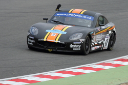 Protyre GT5 Championship