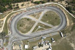 Bronson Speedway