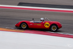 SVRA at Circuit of the Americas