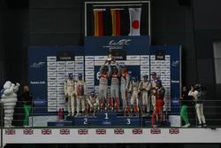 Tourist trophy winners