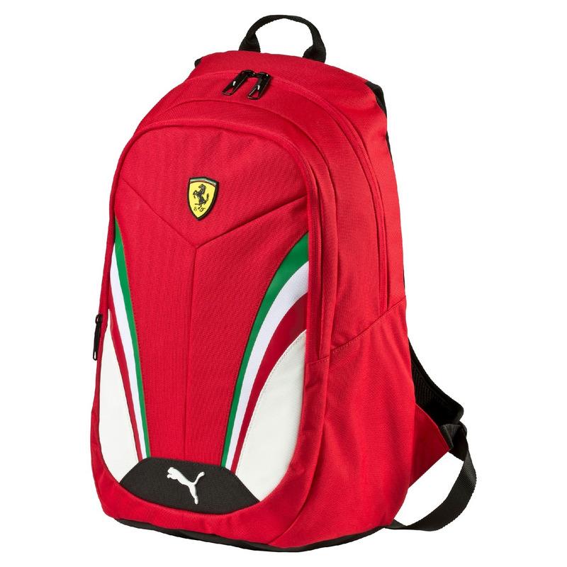 Officiel Scuderia Ferrari F1Racing Sac à dos par Puma iSJoO
