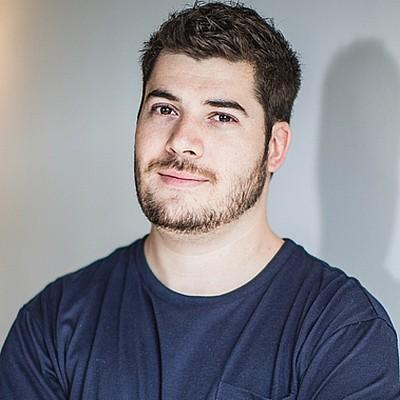 Guillaume Navarro