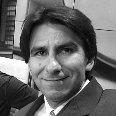 Mauricio Gallardo Damon