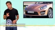 Fastest Ferrari Enzo, Porsche Cajun 2-Door SUV, Aston Martin Small Car