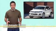 Volt & Leaf Sales Down, VW Touareg R, C-Class Coupe Spy Shots, Top Gear First Car