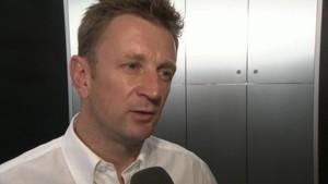 Audi Le Mans Victory - Interview McNish