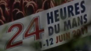 Audi Le Mans Victory 2011 - Feature