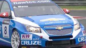 Chevrolet Motorsport 2011: Feature