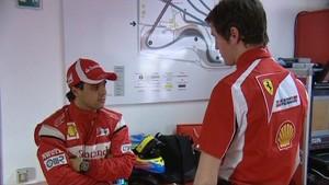 Scuderia Ferrari - Turkish GP 2011