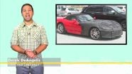 Otis - Jay Z and Kanye West Mutilate Maybach, Mercedes Shooting Brake Approved, 2013 Dodge Viper