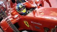 Scuderia Ferrari 2010 - British GP Preview
