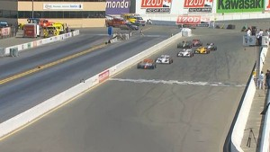 2011 Infineon - IndyCar - Preview