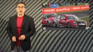 V8 SuperCars vs. NASCAR - SHAKEDOWN