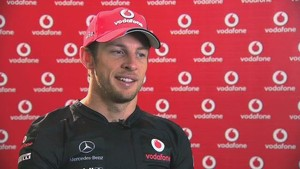 Interview - Jenson on India
