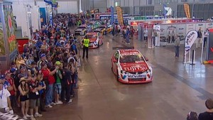 Sydney Telstra 500 - Saturday - Race Coverage