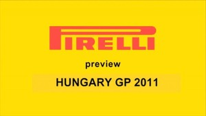 F1 Pirelli 2011 - Hungary - Paul Hembery Interview