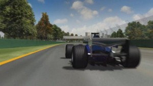 Formula 1 2012 - Circuit Preview - Australia GP