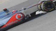 F1 Pirelli 2012 - Melbourne - Paul Hembery Interview