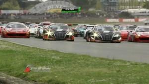 FIA GT1 Championship - Round 1 - Nogaro, France (09 April 2012)