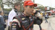 2012 - IndyCar - Brazil Qualification