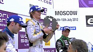 Formula Renault 3.5 Moscow News 2012 - Race 2