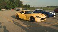 First Media Test Drive of 2013 SRT Viper