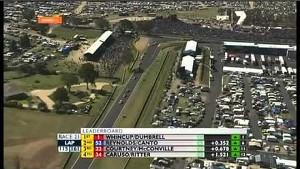 Race Update 5 - Bathurst 1000 - 2012