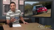 Red Bull Stratos, New McLaren Spider, MINI Leaves WRC, 13 New Chevy's, & CoW!