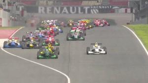 Eurocup FR 2.0 Catalunya News 2012 - Race 1
