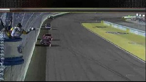 Gordon Wins Race, Keselowski Wins Cup! - Homestead - 11/18/2012