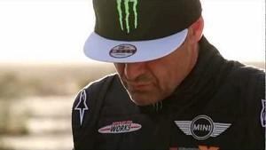 2013 Dakar Rally: Krzysztof Holowczyc