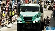 Dakar 2013 - Trucks and Quads - 01