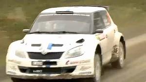 Volkswagen Motorsport - WRC 2012 - Rally Wales